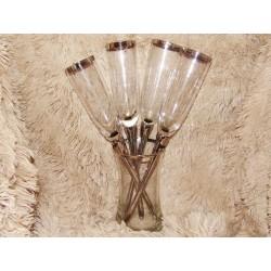 verreries dressez votre table avec de jolis verres et carafes boite cadeaux. Black Bedroom Furniture Sets. Home Design Ideas