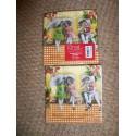 Serviettes en papier les petits confiseurs Orval