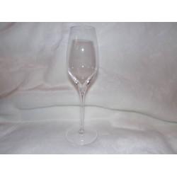 Coffret 6 flûtes à champagne